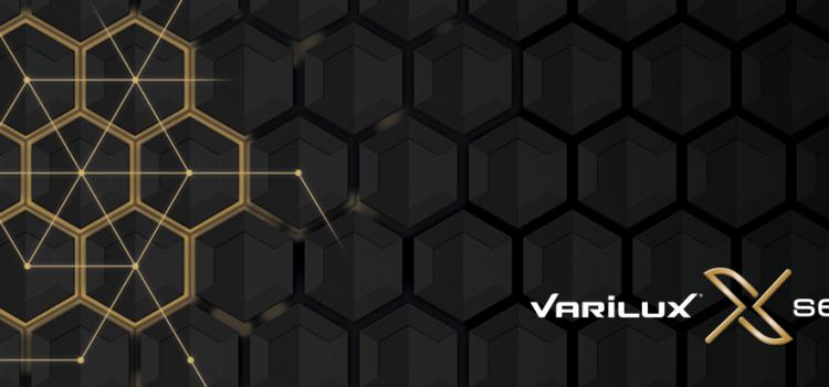Varilux X-serie. Prima lentilă progresivă care ofera mai mult volum in vedere de aproape